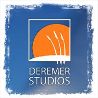 Deremer Studios Logo
