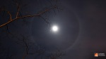 1920 x 1280 DS Wallpaper 137 Moon Halo